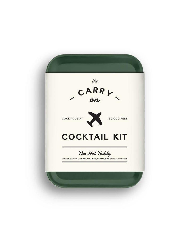 Carry On Cocktail Kit COCKTAIL KIT | HOT TODDY