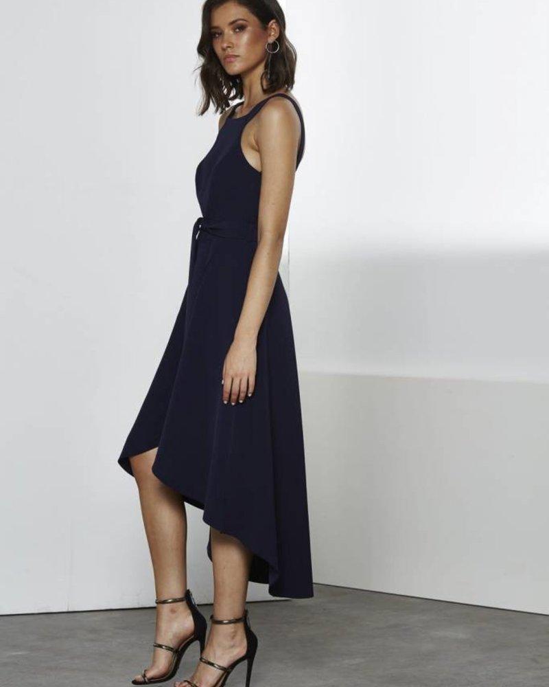 Shilla FRONTIER TIE DRESS