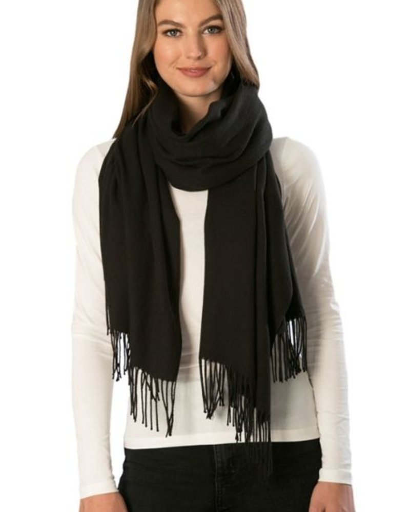 The Art of Style OBLONG SCARF