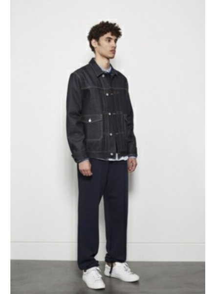 French Connection DENIM WORKWEAR JACKET
