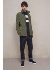 French Connection WAX SANDED JACKET