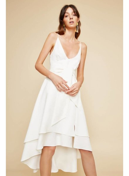 C/meo Collective VISIONS OF YOU DRESS