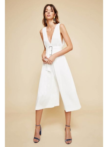 C/meo Collective DREAM CLOUD JUMPSUIT