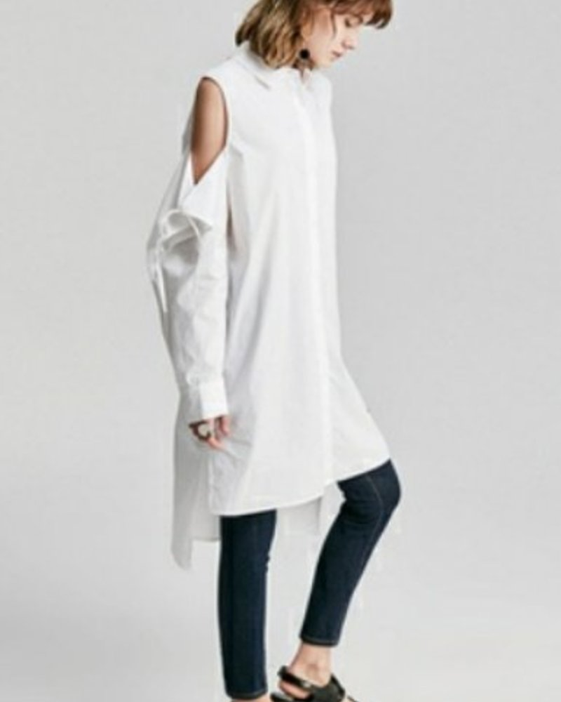 Avantlook MOONSEA SHIRTDRESS