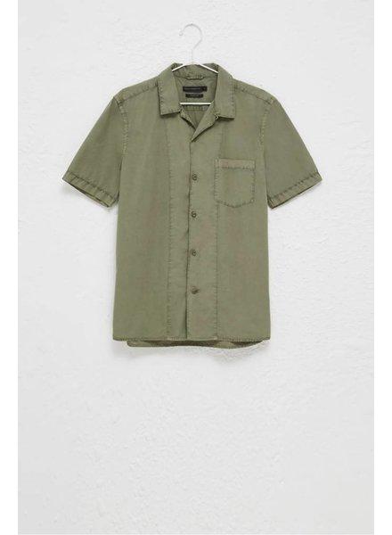 French Connection SPRING POPLIN SS