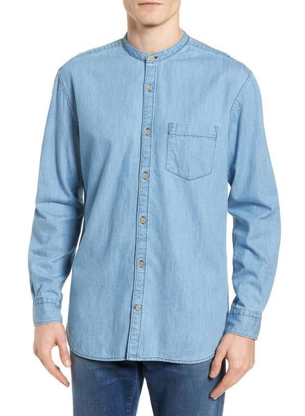 French Connection CORE DENIM SHIRT