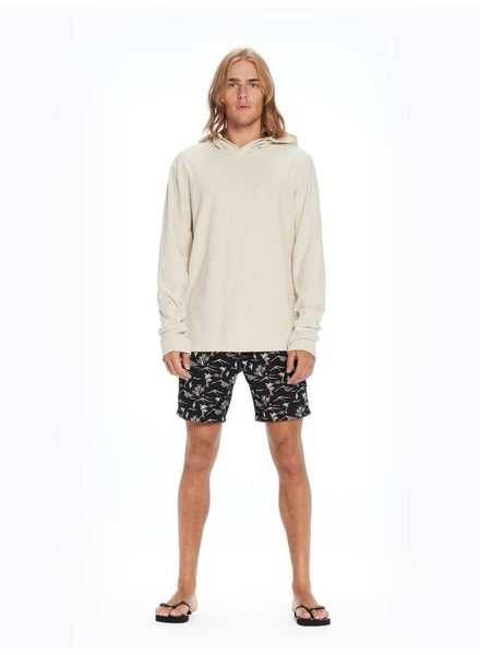 Scotch & Soda THE POOL SIDE HOODIE