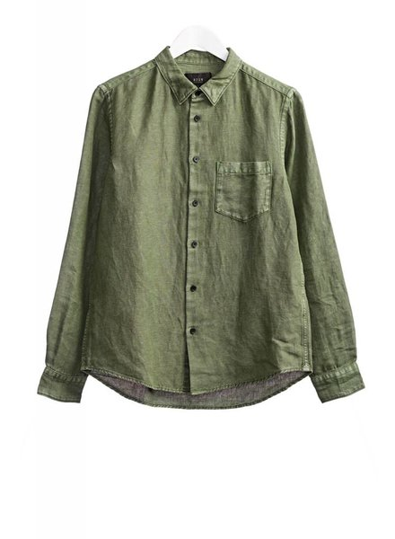 Neuw DRILL COTTON SHIRT