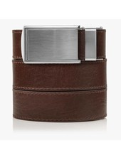SlideBelts THE TOP GRAIN