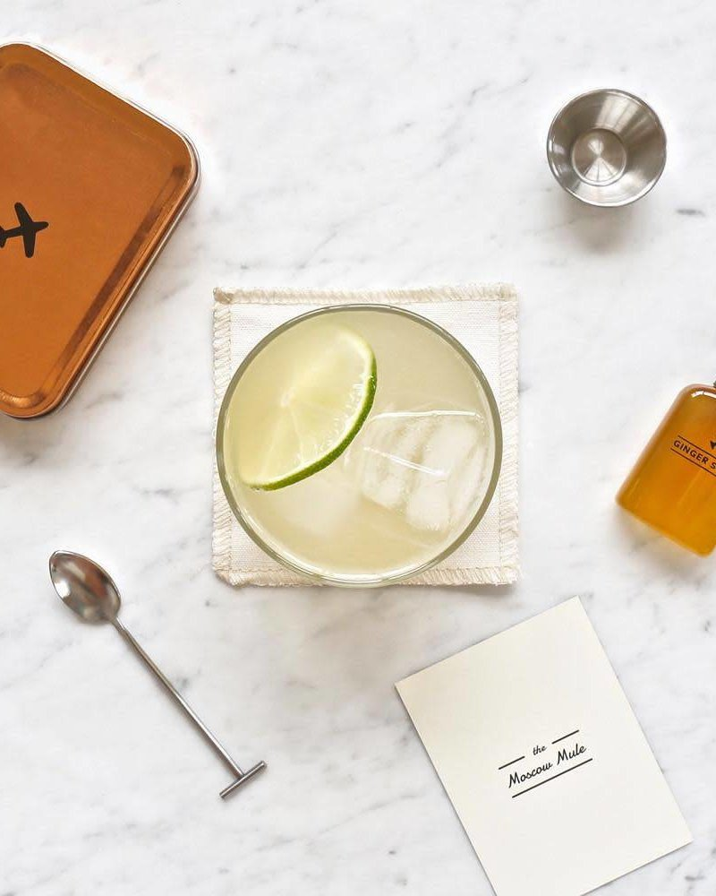 COCKTAIL KIT | MOSCOW MULE