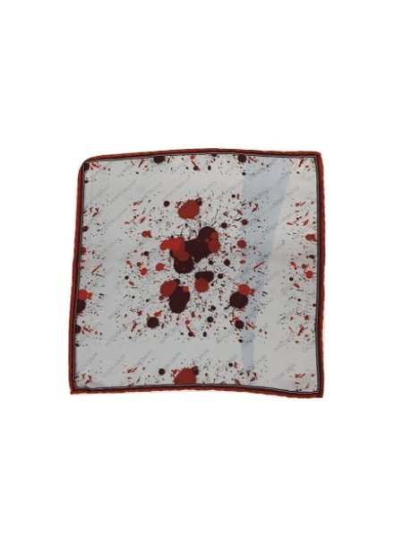 MACEOO ANIMALITY POCKET SQUARE