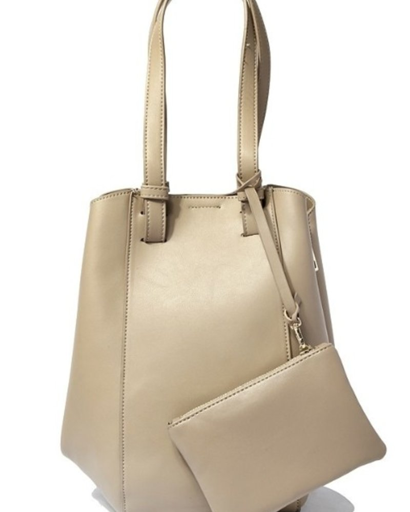 The Art of Style PUBLIC FIGURE TOTE