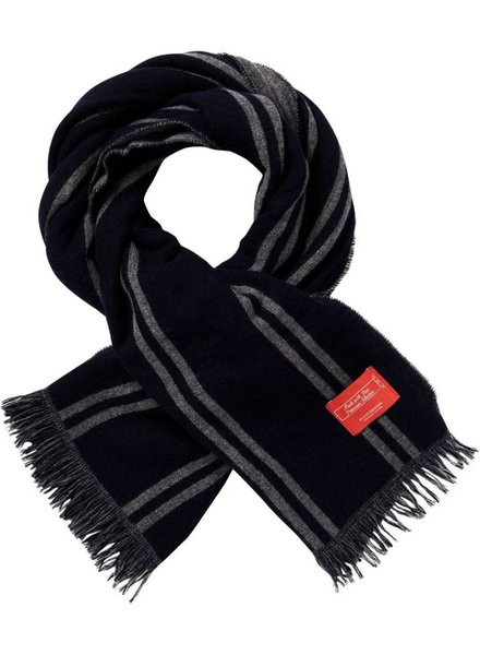 Scotch & Soda ANNEX WOOL SCARF