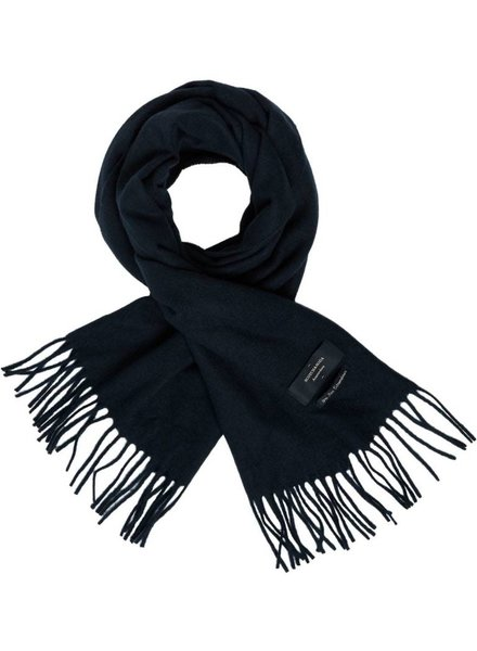 Scotch & Soda DRESSER WOOL SCARF