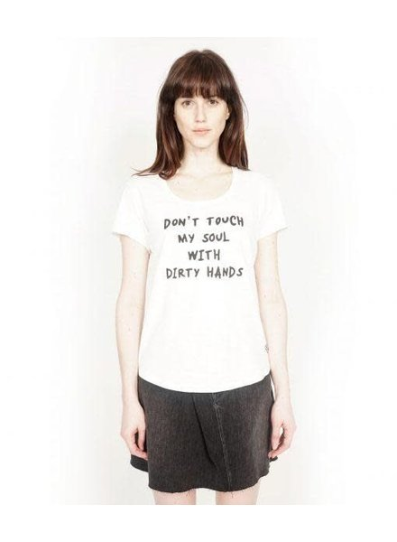 Cult of Individuality TOUCH MY SOUL TEE