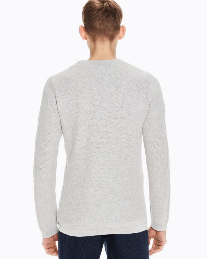 Scotch & Soda SNOWEY TEXTURED SHIRT