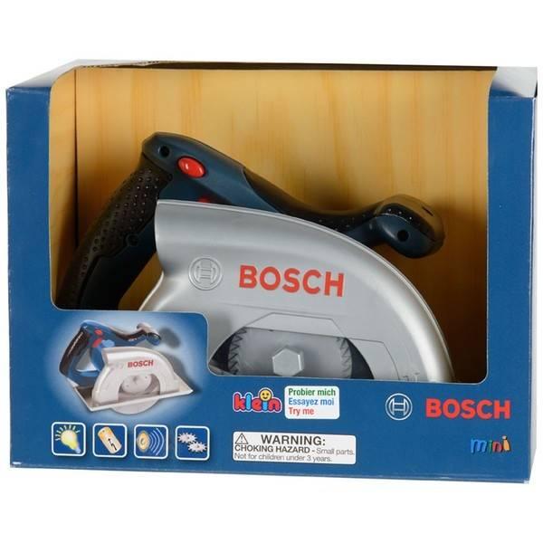 Scie circulaire Bosch