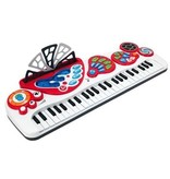 Clavier électronique Beat Bop