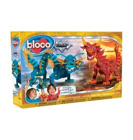 BLOCO - Dragon