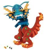 BLOCO - Dragon