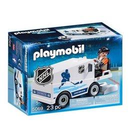 Playmobil Playmobil LNH - Zamboni