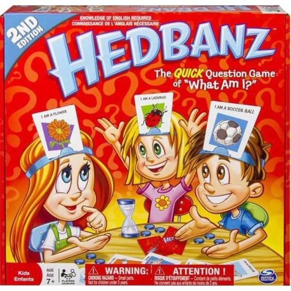 Headbanz pour enfants