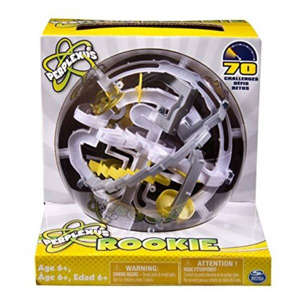 Boule labyrinthe Perplexus - Rookie