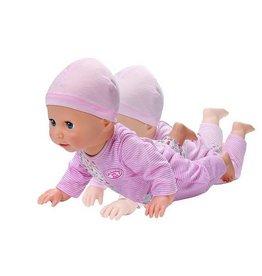 Poupée Bébé Annabell - J'apprends à marcher