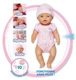Poupée interactive - Baby Born
