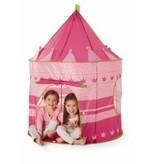 Tente Château de princesse