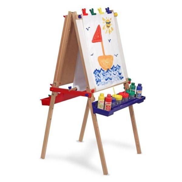 Melissa and Doug - Tableau d'artiste