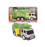Action Series Camion à ordures