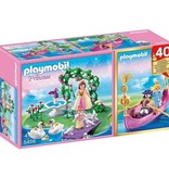 Playmobil Playmobil - Princesse et gondole