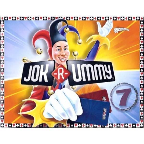 Jok-R-Ummy