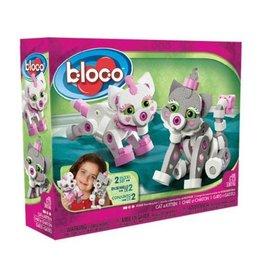BLOCO - Chat et chaton