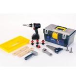 Bosch, coffre à outils