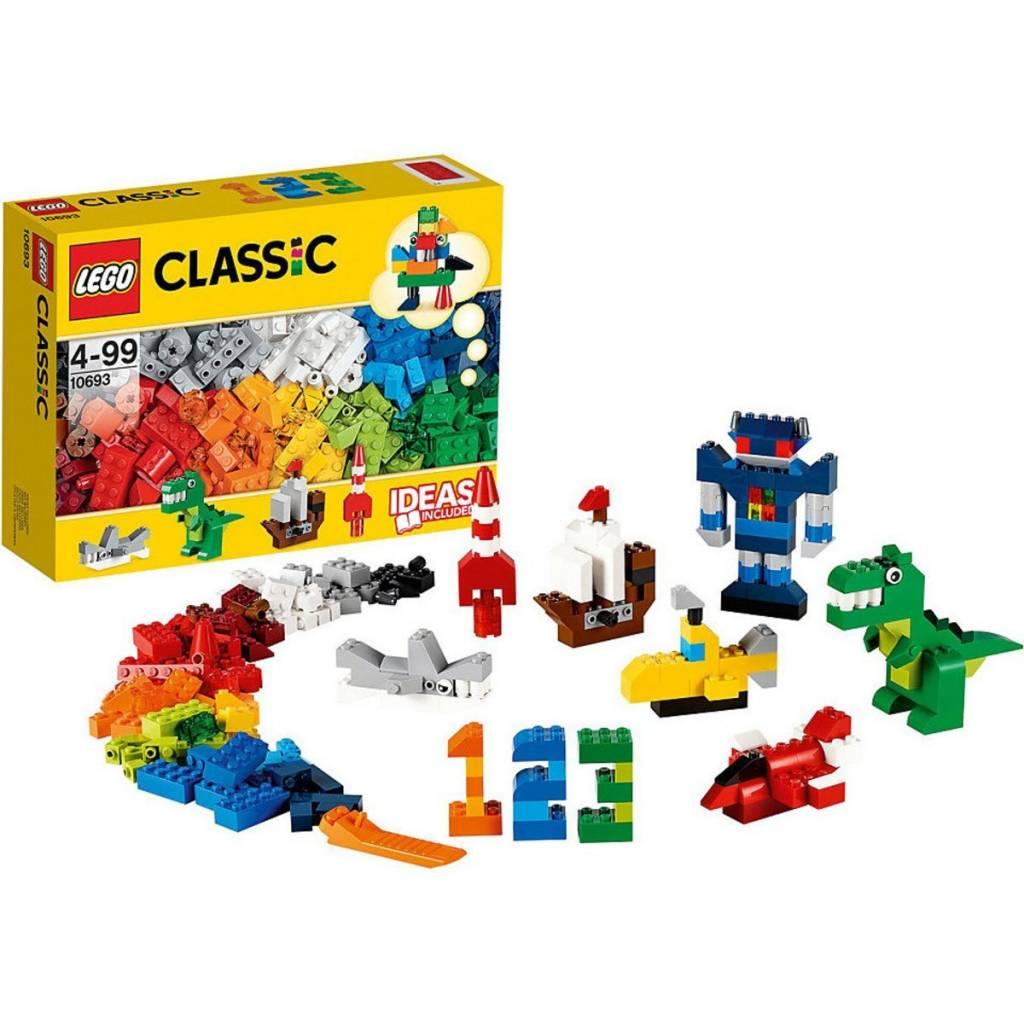 Lego LEGO Classic  - Supplément créatif