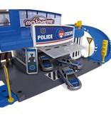 Majorette Majorette-Créatix poste de police