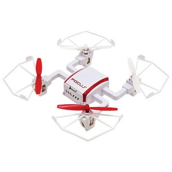 LiteHawk Drone Focus avec caméra