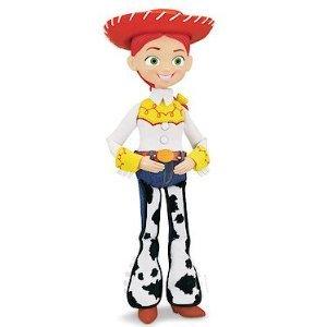 Disney Jessie parlant français