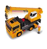 Dickie Air pump Camion-grue