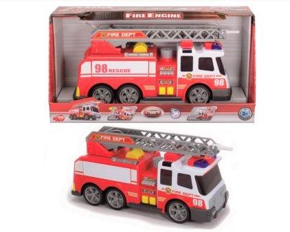 Dickie Action Series Camion de pompier