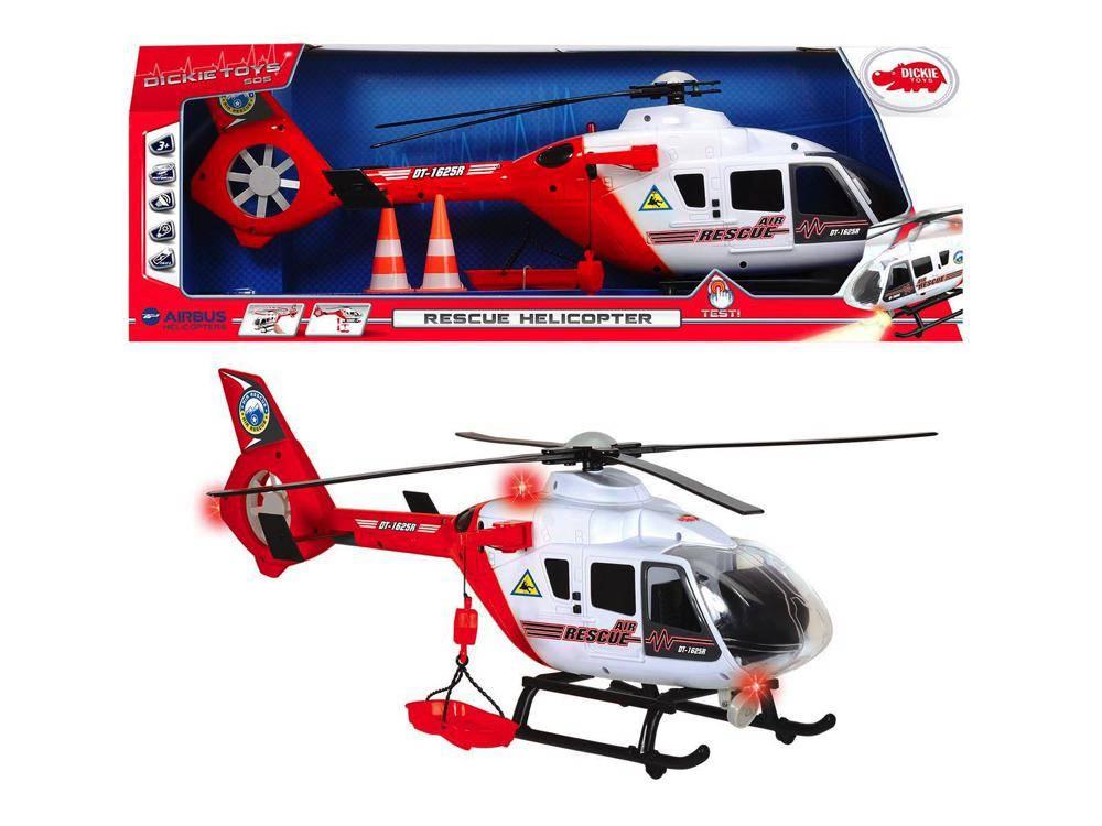 Dickie Hélicoptère de sauvetage