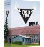 L'Osti d'jeu extension rural