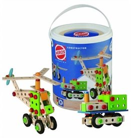 Heros Constructor Hélicoptère