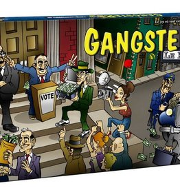 Gladius Gangster III Le Pouvoir