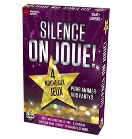 Gladius Silence, on joue! Volumes 2