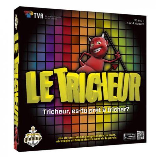 Gladius Le Tricheur