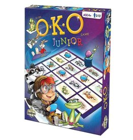 Le jeu O-K-O Junior