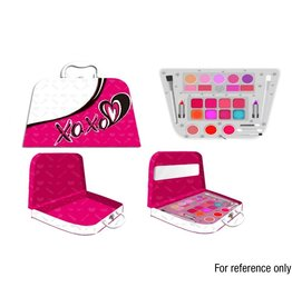 Coffret maquillage de star